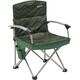 Outwell Gorman Hills Campingstol grå/grøn